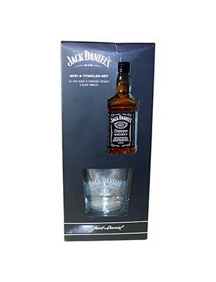 Jack Daniels (5cl) plus...