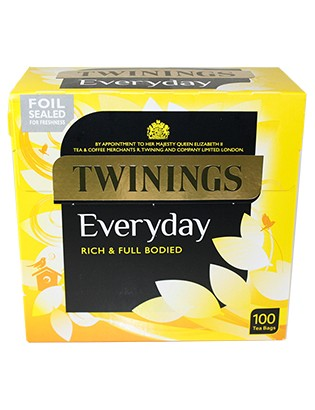 Twinings Everyday (100)