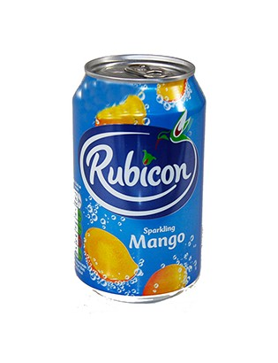 Rubicon Mango (300ml)