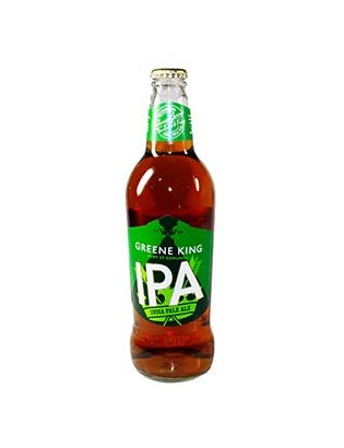 Green King India Pale Ale...