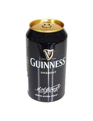 Guinness (Draught) 330ml...