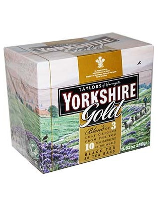 Yorkshire Gold (80)