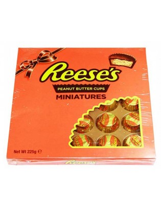 Reese's Miniature cups (225g)