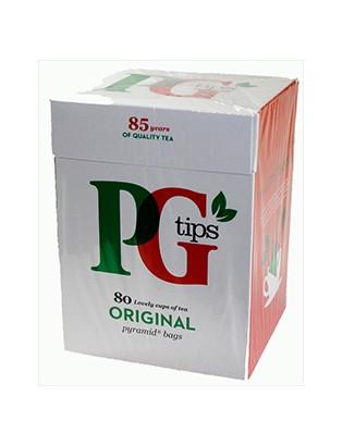PG Tips Frühstückstee (80)
