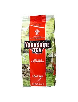 Yorkshire leaf Tea (250g)