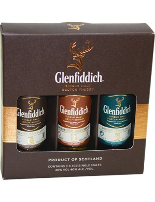 Glenfiddich Malt Whisky...