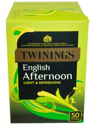 Twinings Traditional...