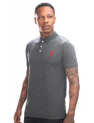 Conninsby Polo Shirt Grey...