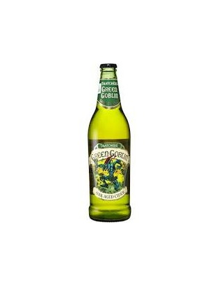 Thatchers Green Goblin...